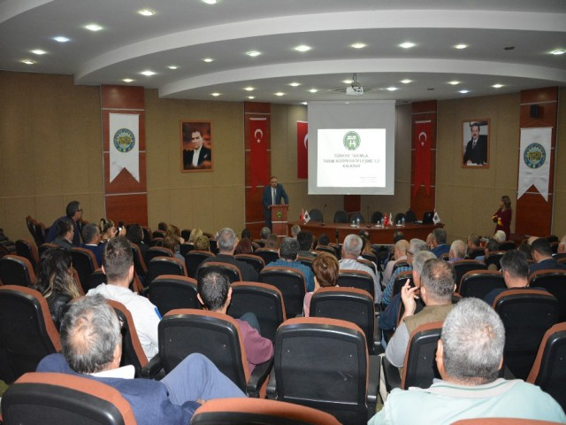 'KOOPERATİF KURUN' TAVSİYESİ