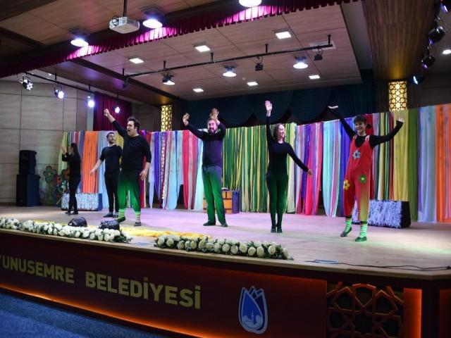 'SEVGİ ÇEMBERİ' TAM NOT ALDI