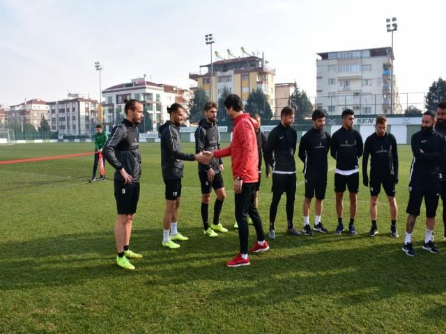 MANİSA FK'DA CİHAT ARSLAN DÖNEMİ