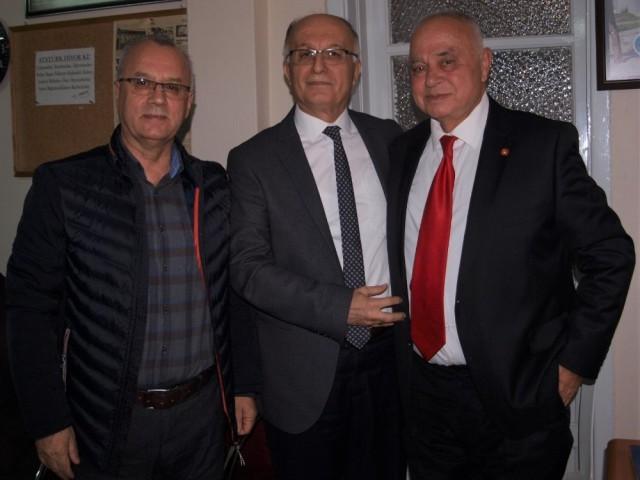 TÜRK OCAKLARI'NDA 'KAYA' DÖNEMİ