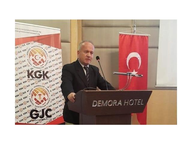 """""""BAĞIMSIZLIK KARAKTERİMİZİN AYNASIDIR"""""""