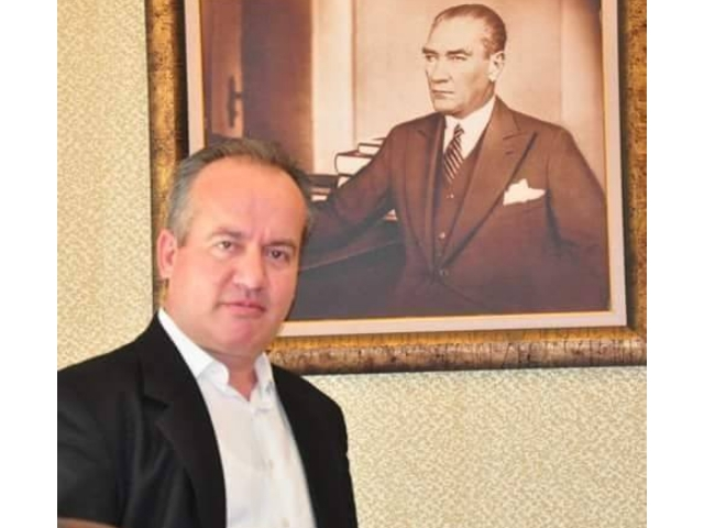 """""""DEMOKRATLAR BAKANI SAMİMİ BULDU"""""""