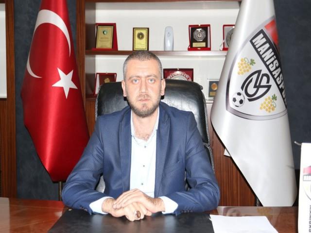 MANİSASPOR TFF'DEN AÇIKLAMA BEKLİYOR