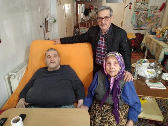 'DEVLET ELİ' BEKLİYORLAR