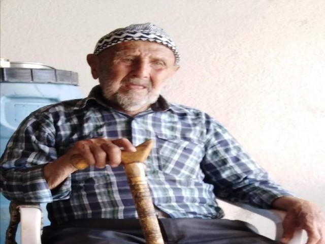 48 TORUNLU ADAM 100 YAŞINDA VEFAT ETTİ