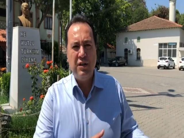 """""""DEPREMDE HASAR TESPİT EDİLMEDİ"""""""