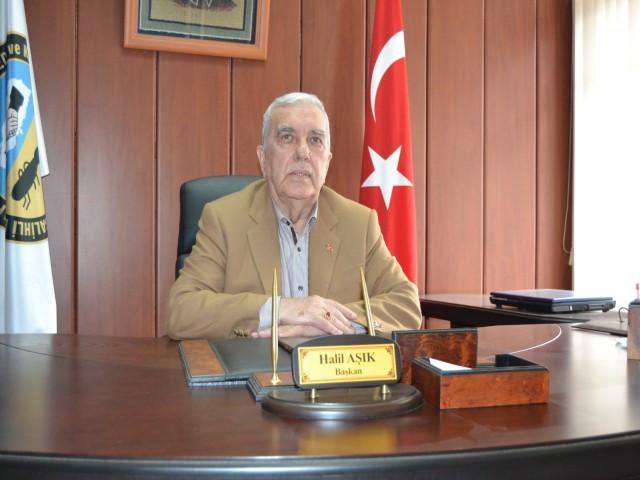 SALİHLİ TÜRKİYE'DE 18'İNCİ SIRADA