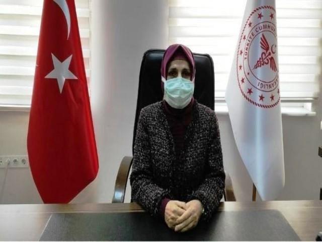 """""""KENELERE KARŞI AÇIK RENKLİ GİYİNİN"""""""