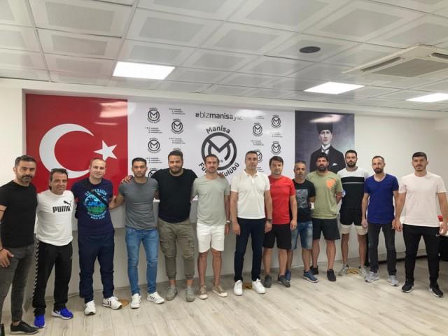 MANİSA FK EGE BÖLGESİNE YAYILIYOR