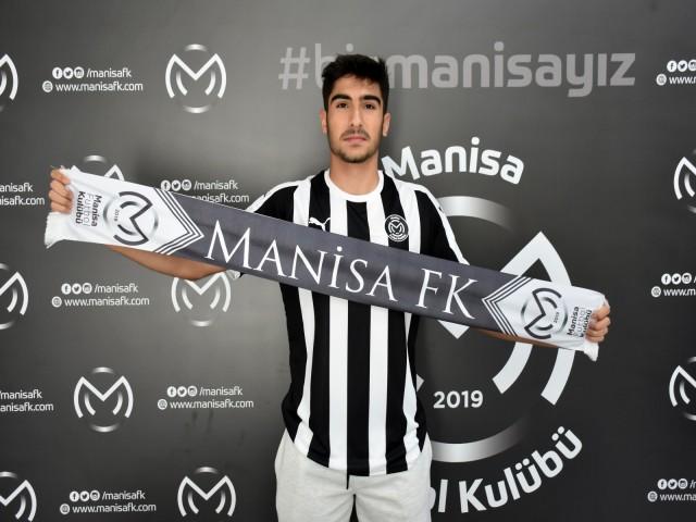 MANİSA FK'LI BİRKAN'A MİLLİ TAKIM DAVETİ