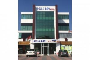 İKİNCİ ADRESİNİZ; ROSE BAY HOTEL