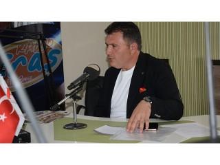 MANİSA FK'DAN HAKEMLERE SERT ELEŞTİRİ