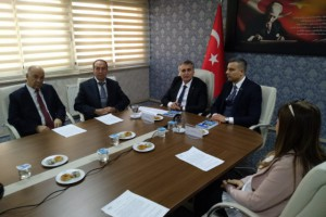 """GSS UYGULAMASI REFORM NİTELİĞİNDE"""