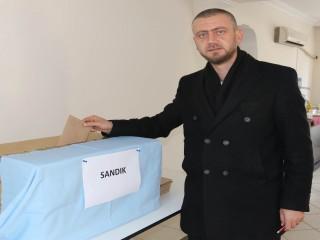 MANİSASPOR'DA MURAT YÖRÜK DÖNEMİ