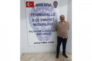 DOLANDIRICI 'BİNBİR SURAT' YAKALANDI