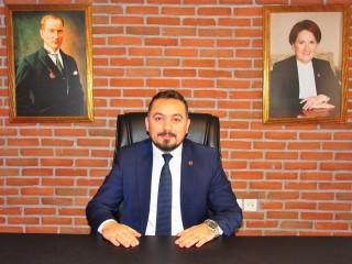 İYİ PARTİ'DE KONGRELER ERTELENDİ