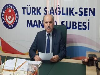"""""""MAĞDURİYETLER ACİLEN GİDERİLMELİDİR"""""""