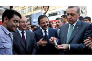 """""""VERGİYİ SİGARAYA BİNDİRECEĞİZ"""""""