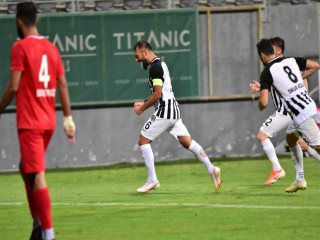 MANİSA FK TFF 1. LİG YOLUNDA FİNALE KALDI