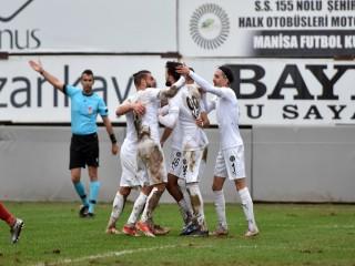 MANİSA FK AFYONSPOR'U KONUK EDİYOR