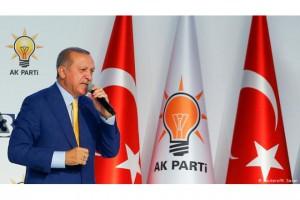 AK PARTİ MKYK'YA MANİSA'DAN 2 İSİM