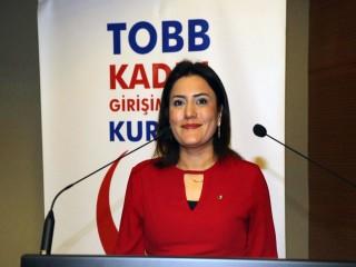 EUROCHAMBERS'DA TÜRKİYE'Yİ TEMSİL ETTİ