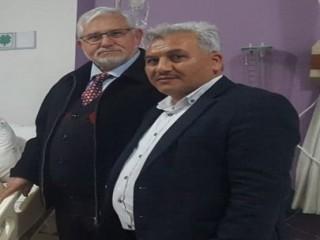 SALİHLİ'DE SKANDAL OLAY