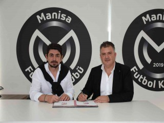 MANİSA FK'YA SPORTİF DİREKTÖR